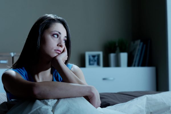 unusual symptoms that could be a sign of sleep apnea